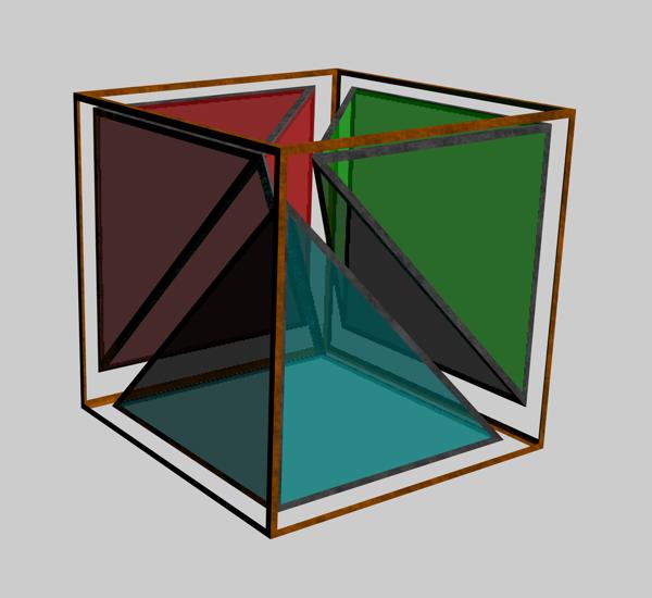 dreiseitiges prisma volumen berechnen